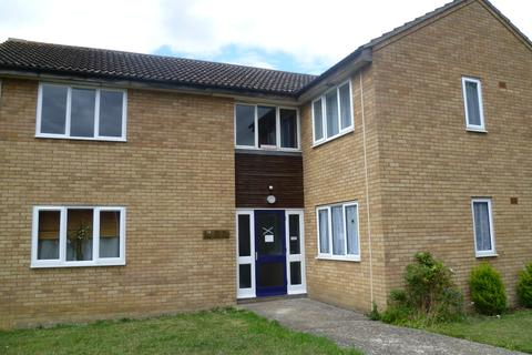 1 bedroom flat to rent - Amwell Road, Cambridge,
