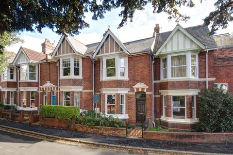 3 bedroom terraced house for sale - St. Leonards Road, Exeter