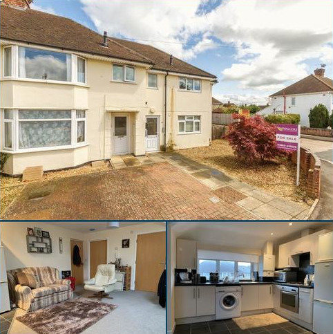 1 bedroom apartment for sale - Flat 4, St. Lukes Road, Oxford