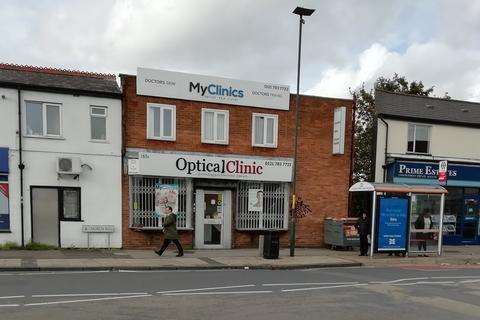 Retail property (high street) to rent - Church Road, Yardley, Commercial To Let