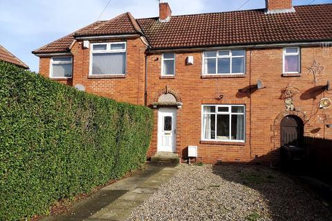 2 bedroom terraced house to rent - Alder Avenue, Fenham