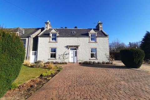 3 bedroom detached house for sale - Bin Avenue, Cairnie, Huntly