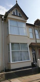 4 bedroom terraced house to rent - Abingdon Road, Plymouth