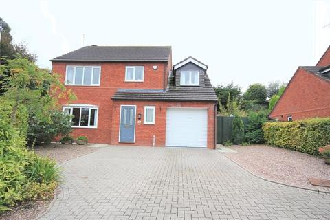 5 bedroom detached house for sale - St Alkmunds Meadow, Whitchurch