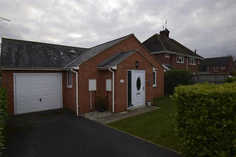 2 bedroom detached bungalow to rent - Hill Close, Westmancote, TEWKESBURY, Gloucestershire, GL20