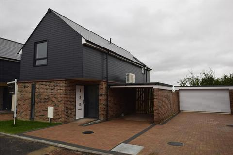 3 bedroom detached house to rent - Queenshead Close, Aston on Carrant, Tewkesbury, GL20