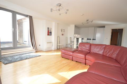 2 bedroom flat to rent - Flat T Harbours Edge, 12 Hotwell Road, BRISTOL