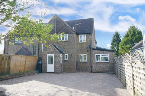 4 bedroom semi-detached house for sale - Mugswell, Lower Kingswood