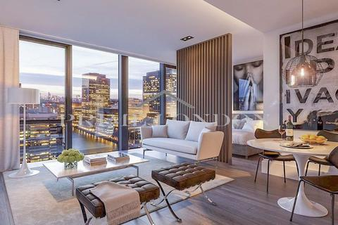 Studio for sale - The Madison, 199-223 Marsh Wall, Canary Wharf