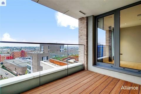 2 bedroom apartment to rent - Camley Street, London, N1C