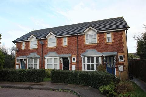 2 bedroom terraced house to rent - 2 Bedrooms - Unfurnished - Walker Road, Maidenbower