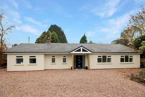 3 bedroom detached bungalow for sale - Fulford Road, Fulford