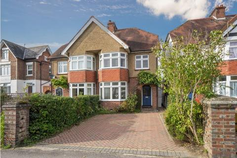 3 bedroom semi-detached house for sale - Speldhurst Road, Southborough
