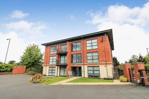 2 bedroom apartment to rent - Deane Court, Wilford, Nottingham, NG11 7GD