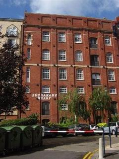 1 bedroom flat to rent - 22 Buchanans Wharf