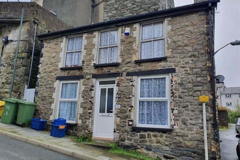 3 bedroom terraced bungalow for sale - Bowydd Street, BLAENAU FFESTINIOG