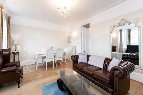 3 bedroom flat for sale - Smyrna Mansions, Smyrna Road, West Hampstead