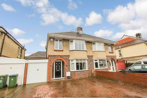 3 bedroom semi-detached house for sale - Westbury Road, Regents Park, Southampton, SO15