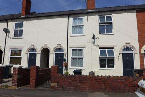 2 bedroom terraced house to rent - Attwood Street, Halesowen