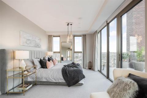 3 bedroom flat for sale - Royal Docks West, Royal Docks, London