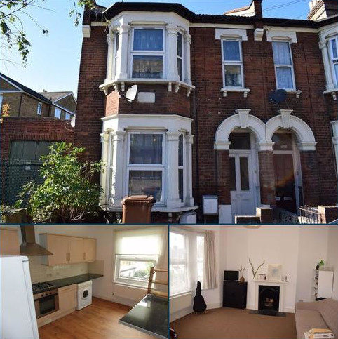 1 bedroom flat to rent - Wood Street, Walthamstow, London, E17