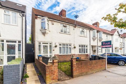3 bedroom end of terrace house for sale - Kimberley Road, Croydon, CR0