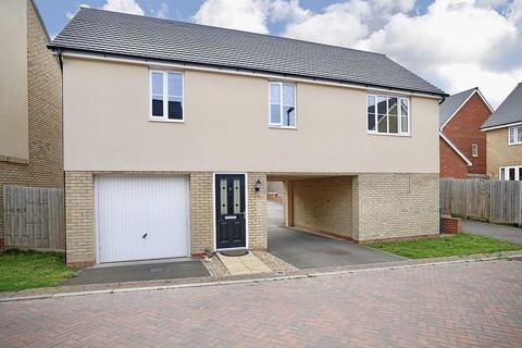 2 bedroom coach house for sale - Clare Close, Papworth Everard, Cambridgeshire.