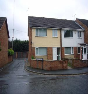 3 bedroom terraced house to rent - Stirling Court Ellesmere Port