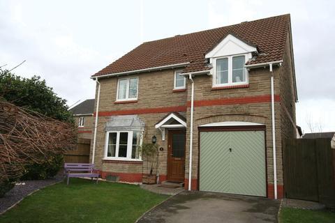 4 bedroom detached house for sale - Llys Steffan, Llantwit Major