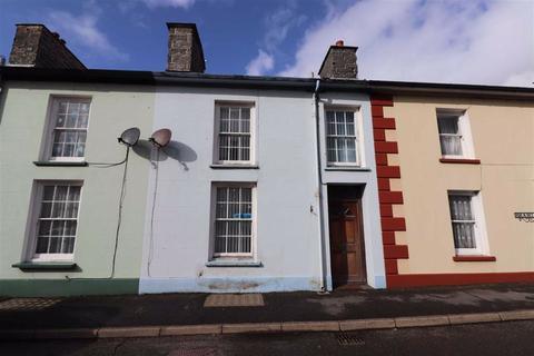 2 bedroom terraced house for sale - Stryd Fawr, Llanon, Ceredigion, SY23
