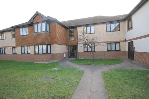 1 bedroom flat for sale - Nutfield Close, Carshalton