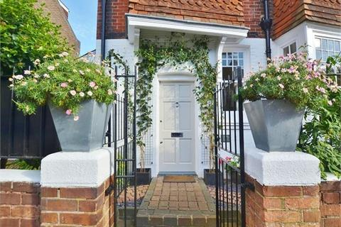 3 bedroom house to rent - Highdown Road, HOVE, BN3