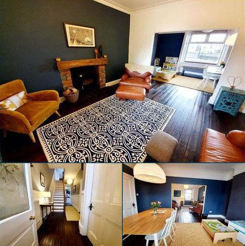 3 bedroom semi-detached house for sale - Alexandra Road, Swansea, SA4