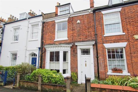 5 bedroom townhouse for sale - Westwood Road, Beverley