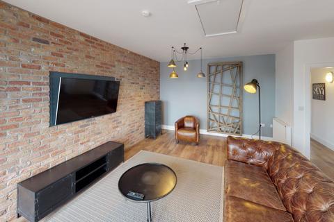4 bedroom flat to rent - The Grid, Moorland Avenue, Leeds, LS6 1AP