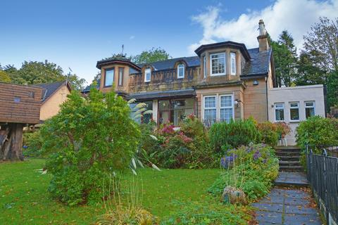 2 bedroom semi-detached house for sale - Spiersbridge Road, Thornliebank, Glasgow, G46