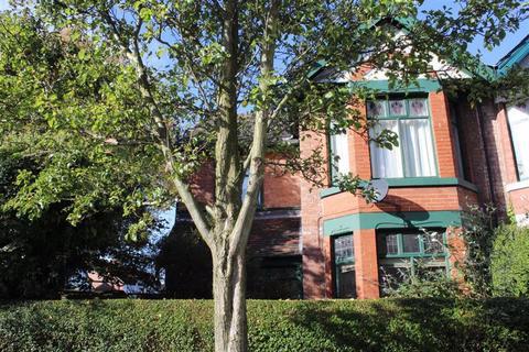 3 bedroom semi-detached house for sale - Grange Road, Chorlton