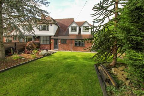 4 bedroom semi-detached house for sale - Lostock Hall Road, Poynton, Stockport, SK12