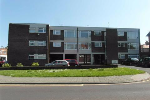 2 bedroom flat to rent - Park View Court, Whitley Bay