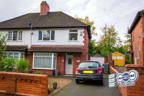 3 bedroom semi-detached house for sale - Parkland Crescent, Meanwood