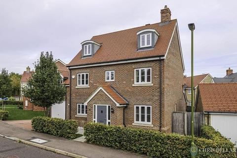 5 bedroom detached house for sale - Skipps Meadow, Buntingford
