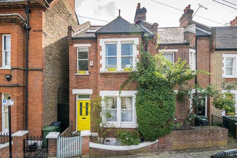 5 bedroom terraced house for sale - Cormont Road, Camberwell, SE5