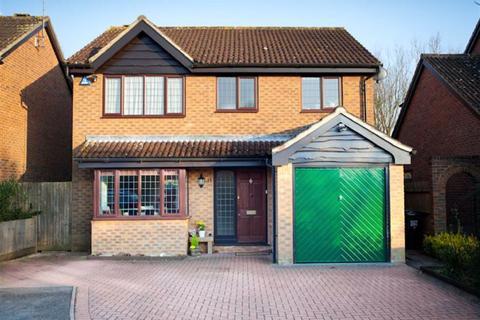 4 bedroom detached house for sale - Wyton, Welwyn Garden City