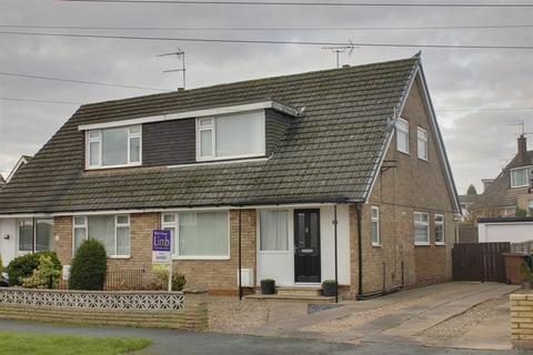 3 bedroom semi-detached house for sale - Dale Road, Swanland