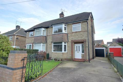 3 bedroom semi-detached house for sale - The Vale, Kirk Ella, Hull