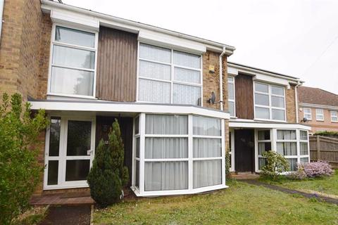 3 bedroom terraced house to rent - Woodcote Road, Caversham, Reading