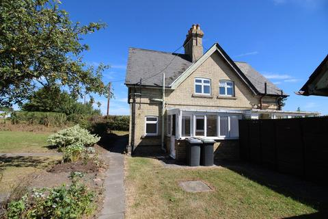 2 bedroom cottage to rent - Marquis Hill, Shillington, Hitchin, SG5
