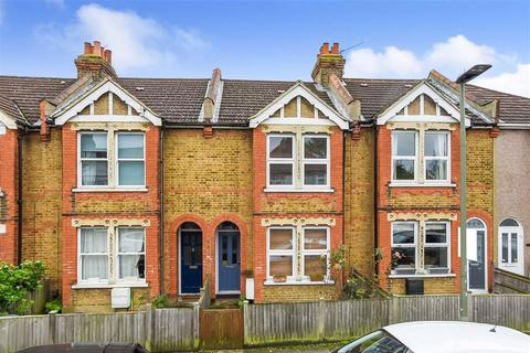 3 bedroom terraced house for sale - Balfour Road, Bromley, Kent