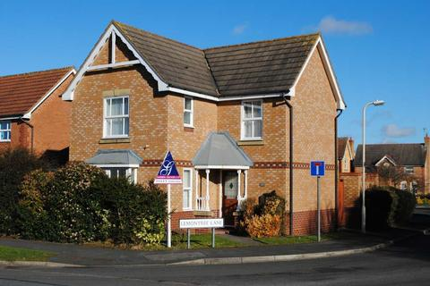 3 bedroom detached house to rent - Fairmeadows Way, Loughborough