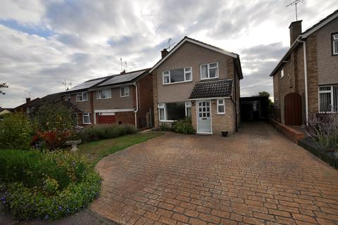 4 bedroom detached house to rent - Chichester Drive, Chelmsford, Chelmsford, CM1